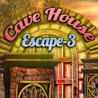 play Ena Cave House Escape 3