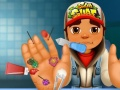 play Subway Surfers Hand Doctor
