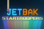 Jetbak Startroopers game