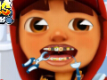 play Subway Surfers Tooth Problems‏