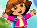 Dora On Mission game