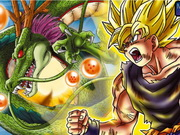 play Dragon Ball Fighting 2.7