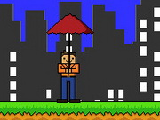Umbrella Guy game
