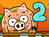 Piggy In The Puddle 2 game