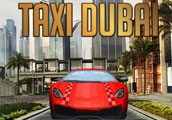 play Taxi Dubai