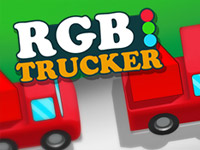 Rgb Trucker game