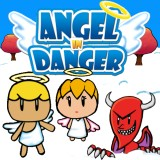 Angel In Danger game