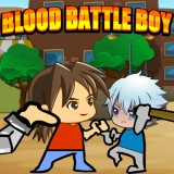 Blood Battle Boy game