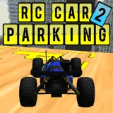 Rc Car Parking 2 game