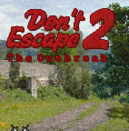Don'T Escape 2 – The Outbreak game
