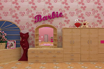 Casper Escape 13 - Barbie Room game