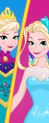Now And Then Elsa Sweet Sixteen game