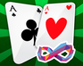 Solitaire Frvr game