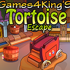 G4K Tortoise Escape game