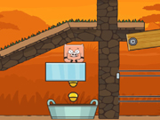 Piggy In The Puddle 2 Hacked game