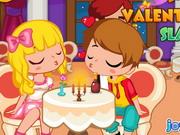 play Jane Valentine'S Day Slacking