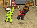 play Crazy Flasher 3: The King Of Death Match