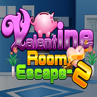 play Ena Valentine Room Escape 2