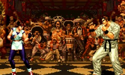 play King Of Fighters Wing 1.91
