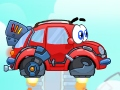 play Wheely 4 - Time Travel