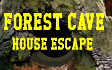 play Forest Cave House Escape