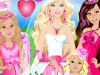 Barbie'S Wedding Party game