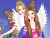 Barbie Night Fairy game