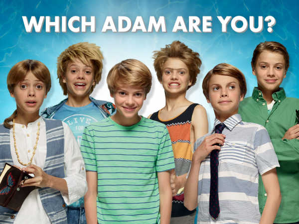 Splitting Adam: Which Adam Are You? game