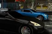 play 3D Drag Race Rush
