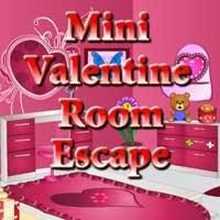 play Mini Valentine Room Escape