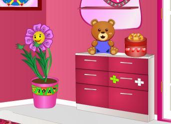 play Games2Gather Mini Valentine Room Escape