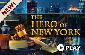 play The Hero Of New York