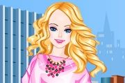 play Fashionable Blogger