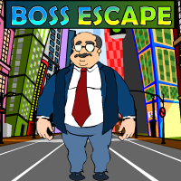 play Yalgames Boss Escape