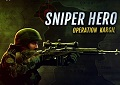 Sniper Hero Operation Kargil game