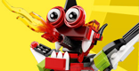 Lego® Mixels game
