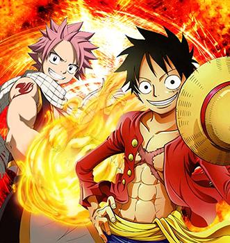 play Fairy Tail Vs One Piece V0.8