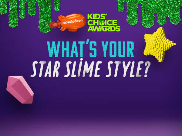 Kca 2015: What'S Your Star Slime Style? game