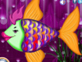 play Earl The Fish Makeover