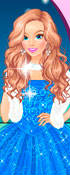 play Princess Winter Ball