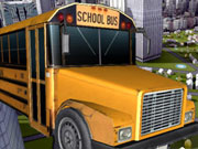 School Bus Driver 3D game