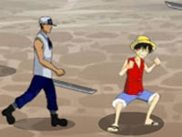 play One Piece Pirate Adventure