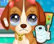 Baby Pet Rescue game