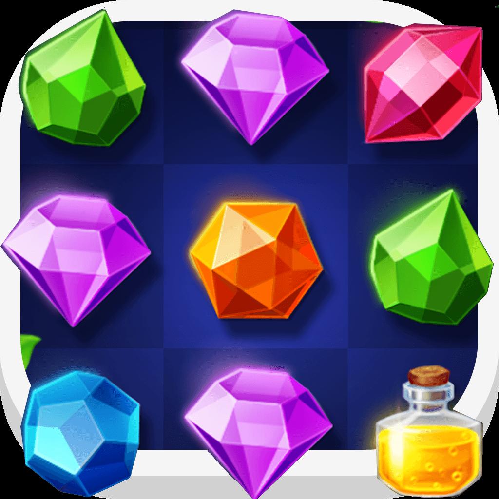 Jewel Academy 2