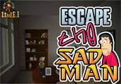play 123Bee Escape The Sad Man
