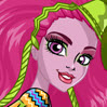 Monster High Marisol Coxi game