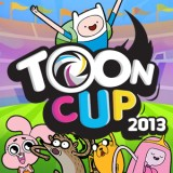 Toon Cup game