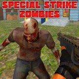 Special Strike Zombies game