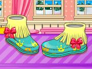 Diy Fringe Boots Design