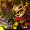 play Lego Ninjago Rush